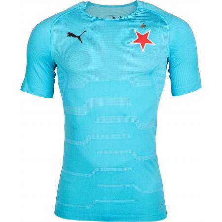 Puma SLAVIA FINAL EVOKNIT GK - Мъжка блуза за вратари