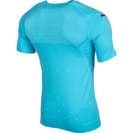 Men's goalkeeper T-shirt - Puma SLAVIA FINAL EVOKNIT GK - 3