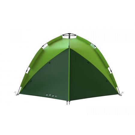 Туристическа палатка - Husky BEASY 3 BLACKROOM - 3