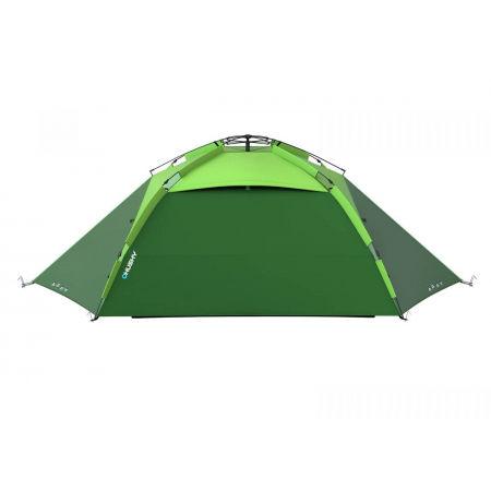 Туристическа палатка - Husky BEASY 3 BLACKROOM - 2