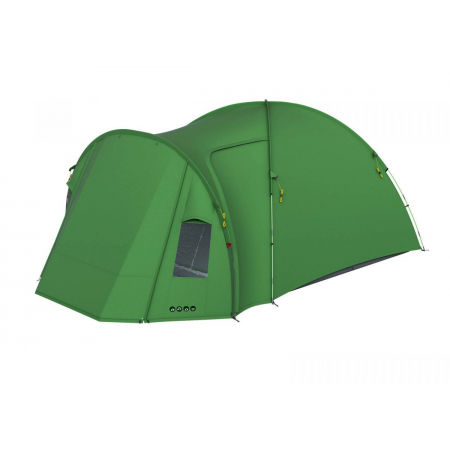 Husky BROZZER 5 BLACKROOM - Family tent