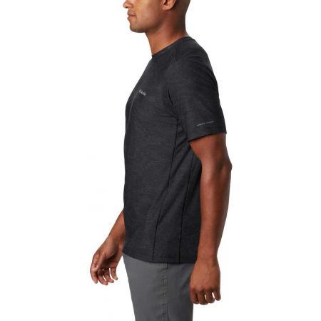 Pánske tričko - Columbia MAXTRAIL SS CAMO TEE - 2