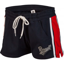 Russell Athletic PANELLED SHORTS - Women's shorts