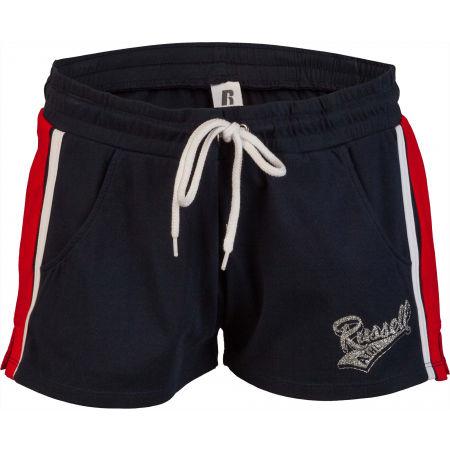 Dámské šortky - Russell Athletic PANELLED SHORTS - 2