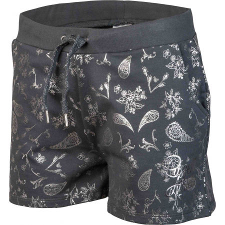 Women's shorts - Russell Athletic AOP SHORTS - 1