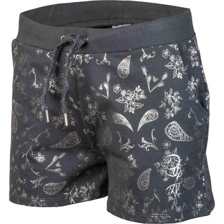 Dámské šortky - Russell Athletic AOP SHORTS - 1