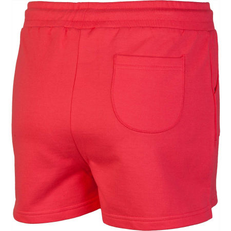 Women's shorts - Russell Athletic LOGO SHORTS - 3