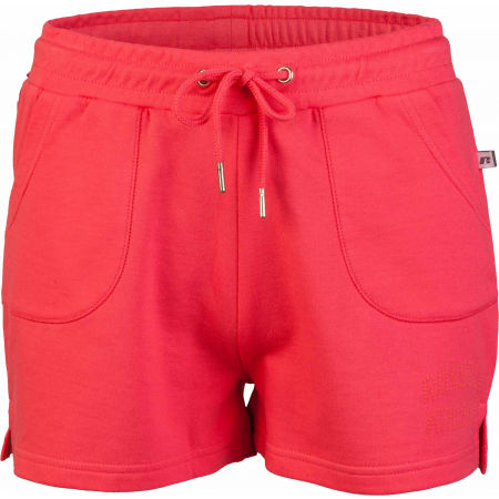 Women's shorts - Russell Athletic LOGO SHORTS - 2