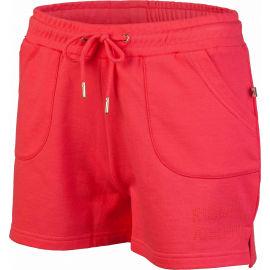 Russell Athletic LOGO SHORTS - Dámské šortky