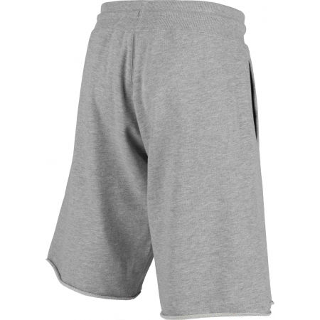 Pánske šortky - Russell Athletic COLLEGIATE RAW EDGE SHORTS - 3