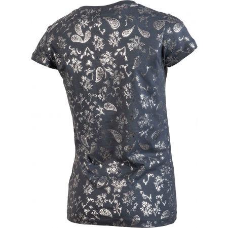 Dámske tričko - Russell Athletic AOP S/S CREWNECK TEE SHIRT - 3