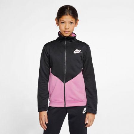 Dievčenská súprava - Nike NSW CORE TRK STE G - 3