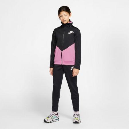 Dievčenská súprava - Nike NSW CORE TRK STE G - 7