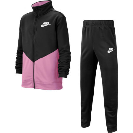 Dievčenská súprava - Nike NSW CORE TRK STE G - 1