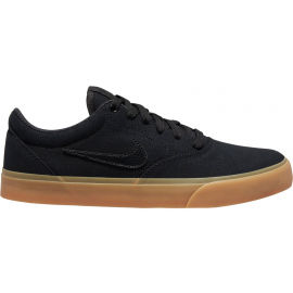 Nike SB CHARGE CANVAS - Men's leisure shoes