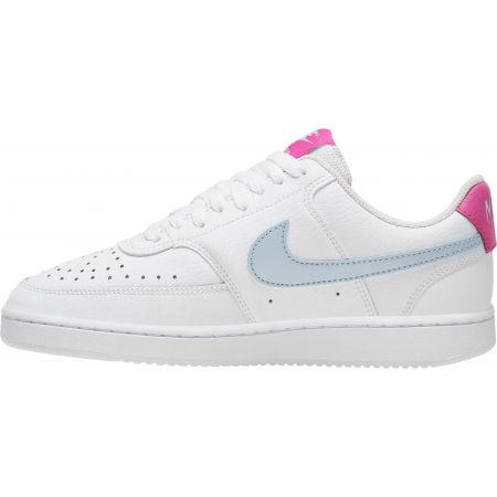 Dámska obuv na voľný čas - Nike COURT VISION LOW - 2