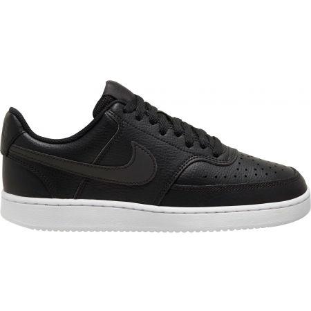 Dámska obuv na voľný čas - Nike COURT VISION LOW - 1