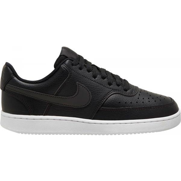 Nike COURT VISION LOW - Dámska obuv na voľný čas