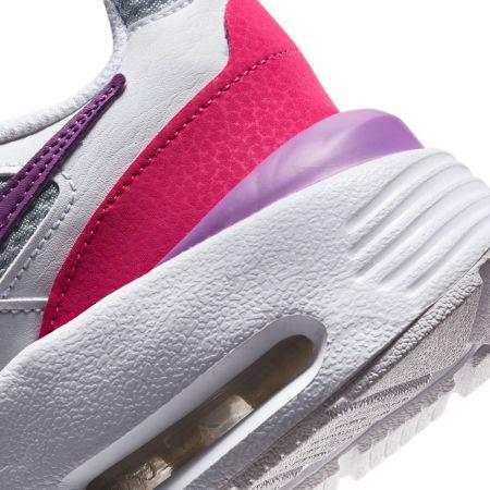 Detská voľnočasová obuv - Nike AIR MAX FUSION GS - 8