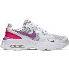 Nike AIR MAX FUSION GS - Kids' leisure footwear