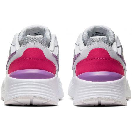 Detská voľnočasová obuv - Nike AIR MAX FUSION GS - 6