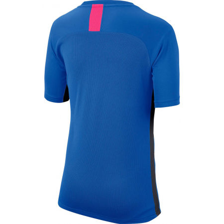 Boys' football T-shirt - Nike DRY ACDMY TOP SS B - 2