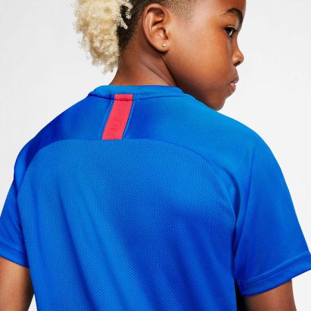 Boys' football T-shirt - Nike DRY ACDMY TOP SS B - 6