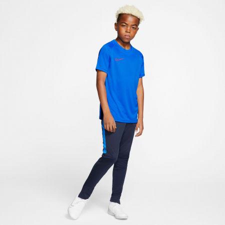 Boys' football T-shirt - Nike DRY ACDMY TOP SS B - 8