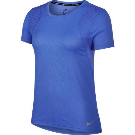 Nike RUN TOP SS W - Női futópóló