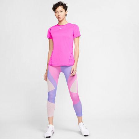 Dámske tričko - Nike NP 365 TOP SS ESSENTIAL W - 5