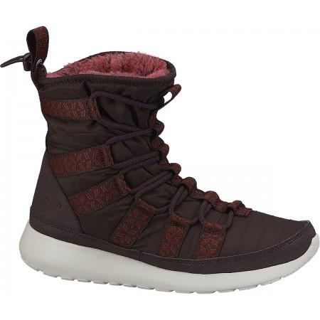 hot sale online e59d6 99b44 ROSHERUN HI SNEAKERBOOT W – Buty zimowe damskie - Nike ROSHERUN HI  SNEAKERBOOT W - 1