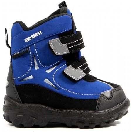 THOR - Children's winter shoes - Junior League THOR - 1
