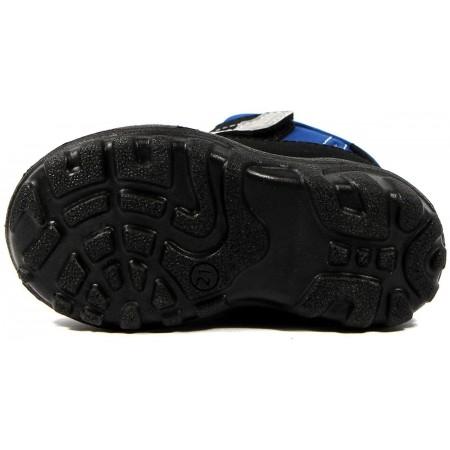 THOR - Children's winter shoes - Junior League THOR - 3