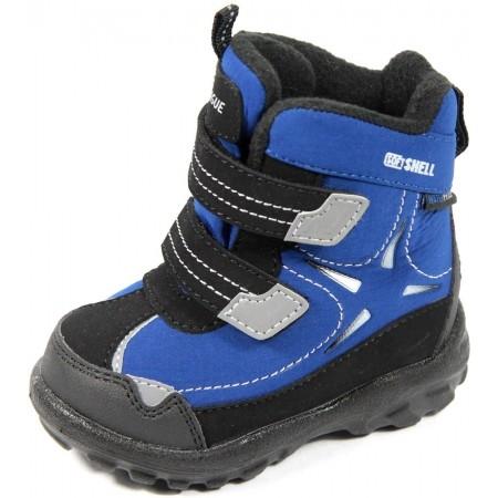 THOR - Children's winter shoes - Junior League THOR - 2