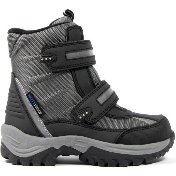 Westport ANITA sivá 36 - Detská zimná obuv