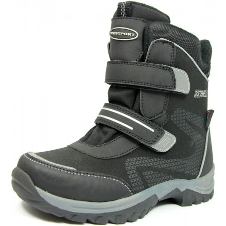 VIDAR- Children's winter shoes - Westport VIDAR - 2