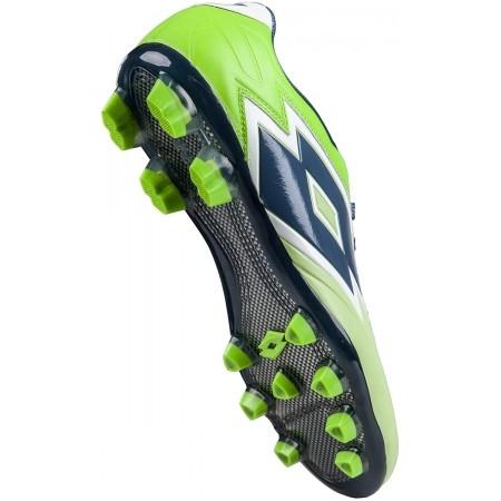 ZHERO GRAVITY V 300 TX - Men's FG Football Boots - Lotto ZHERO GRAVITY V 300 TX - 5