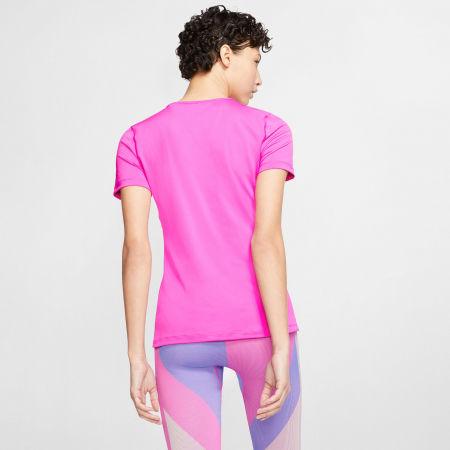 Dámske tričko - Nike NP 365 TOP SS ESSENTIAL W - 2