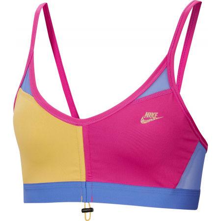 Nike INDY ICNCLSH TOGGLE BRA - Дамско спортно бюстие