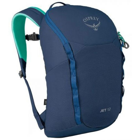 Outdoor backpack - Osprey JET 12 II - 1