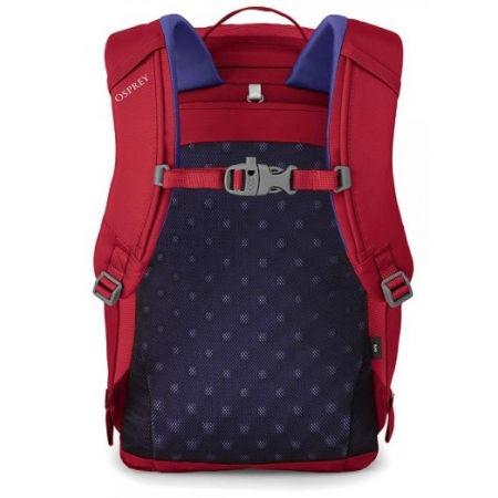 Outdoor backpack - Osprey JET 12 II - 4