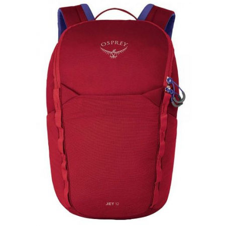 Outdoor backpack - Osprey JET 12 II - 3