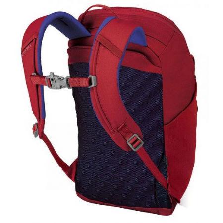 Outdoor backpack - Osprey JET 12 II - 2