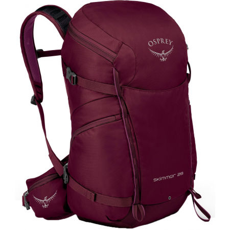 Outdoor backpack - Osprey SKIMMER 28 W - 1