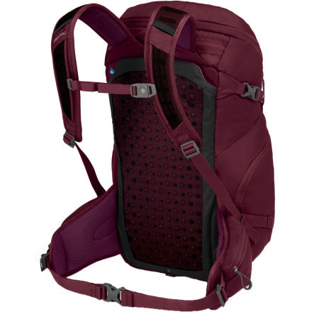 Outdoor backpack - Osprey SKIMMER 28 W - 2