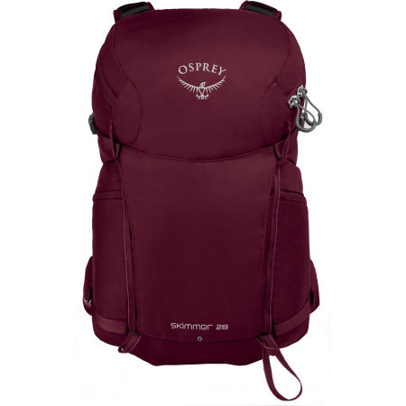 Outdoor backpack - Osprey SKIMMER 28 W - 3