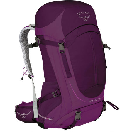 Osprey SIRRUS 36 II W S/M - Hiking backpack