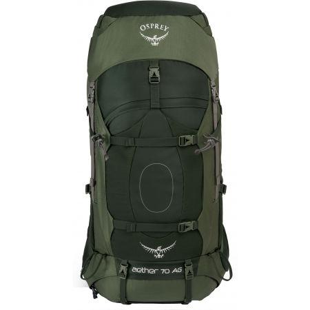 Outdoorový batoh - Osprey AETHER AG 70 L - 3