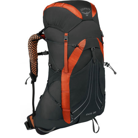 Outdoor backpack - Osprey EXOS 38 L - 1