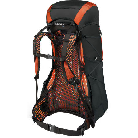 Outdoor backpack - Osprey EXOS 38 L - 2